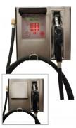 Station de distribution de carburant débit 50 ou 70 Litres par minute - Débit (L/mn) : 50 ou 70