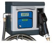 Station de distribution de carburant débit 70 Litres par minute - Débit : 70 l/mn.