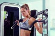 Station de musculation professionnelle - Adapter les machines au type de musculation choisi