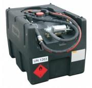 Station de ravitaillement essence - Capacité : 120 ou 190 L /