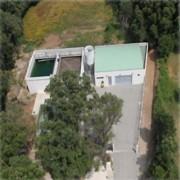 Station de traitement des eaux usées industrielles - Conception et réalisation d'unité de traitement