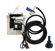 Station de transfert AdBlue 12 V - Kit aspiration : 1,5 m