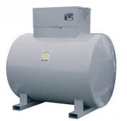 Station horizontale de gasoil - Capacité (L) : 980 / Homologuée selon ADR