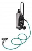 Station lavage mobile - Haute vitesse, basse pression, faible consommation d'eau