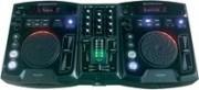 STATION MIXAGE DJ MP3/USB/SD NEO-CDX - 064003-62