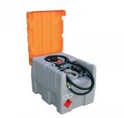 Station mobile de distribution gasoil - Capacité : 200 - 600 L