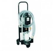Station mobile de filtration huile moteur - Débit : 20 à 25 L/min