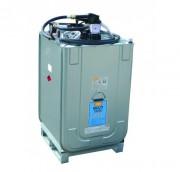 Station mobile gasoil ADR - Capacité : 400, 750 ou 1000 L