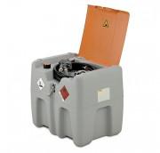 Station mobile sur batterie interne - Capacité : 200 - 430 - 600 L