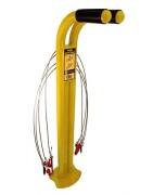 Station réparation vélo - A installer à l'intérieur ou à l'extérieur