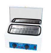 Stérilisateur à air chaud 180°C - Dimensions extérieures (L x l x h) :310 x 190 x 210 mm