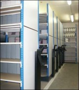 Stockage archives mobile - Dossiers suspendus - Boites archives - Classeurs