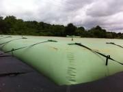 Stockage d'effluents et eaux chargées - Fabrication ISO9001 : 2008 et ISO14001 : 2004