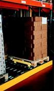 Stockage dynamique palette lourd - Stockage de palettes