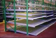 Stockage dynamique pour cartons - Stockage dynamique