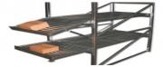 Stockage dynamique pour picking - Stockage dynamique pour produits périssables