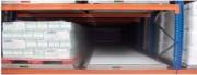 Stockage dynamique push back - Stockage dynamique - Grande capacité de stockage