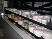 Stockage vertical petit conditionnement - Longueurs (m) : 2 à 3