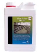Stop fuite pour les installations de chauffage - Compatibilité avec les matériaux : Fonte, aciers, aluminium,cuivre, PVCC, PER