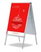 Stop trottoir exterieur - Format 59,4 x 84,1 cm