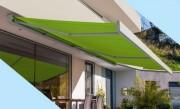 Store coffre pour terrasse - stores bannes coffres en aluminium