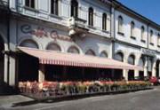 Store de terrasse professionnel - Inclinaison réglable à la pose, largeur maxi 12 m