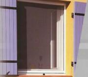 Store moustiquaire sur mesure - Enroulable ou plissé - Portes & fenêtres