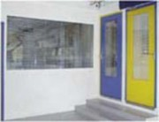 Stores vénitiens - Stores d'intérieur