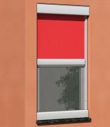 Stores zips pour fenêtres