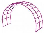 Structure de jeux arche - Norme EN 1176 / de 5 à 12 ans