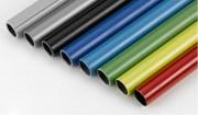 Structure en tube modulaire acier - Solutions tubulaires simples améliorant vos processus logistiques