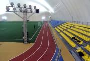 Structure gonflable infrastructures sportives - Utilisation temporaire ou permanente - Protection face aux intempéries
