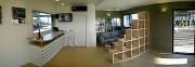 Studio modulaire en bois
