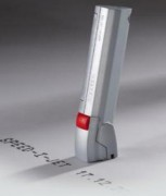 Stylo horodateur de poche à jet - Max. 40 caractères sur 1 ligne
