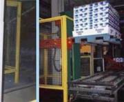 Superposeurs de palettes - Pour charges isolées