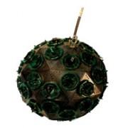 Support boule de fleur pour décoration florale de ville , de rue, urbaine - REF 1175200