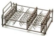Support de pièces en entrepointe - En acier, en inox, ou autre matière