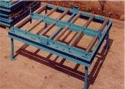 Support de quai 1.6 Tonne - Support de quai, charge: 1.6 T