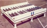 Support de quai 6.8 Tonnes - Support de quai, capacité de charge 6.8 t