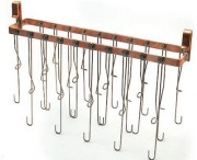 Support de trempage pour panier dégraissage - En acier ou en inox ou toute autre matière selon votre besoin.