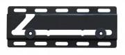 Support fixe TV écran plat - Poids de l'écran MAX : 20 Kg