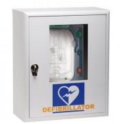 Support mural pour défibrillateur - Utilisation intérieure