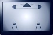 Support mural pour écran LED - Poids de l'écran MAX : 25 Kg