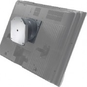 Support mural un pivot pour écran - Taille d'écran supportée : 20-50