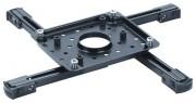 Support plafond élévateur pantographe - Poids maximum supporté 16 kg - Poids de l'élévateur : 30 kg