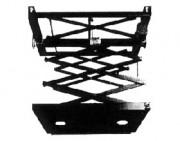 Support plafond élévateur vidéoprojecteur Charge 30 Kg - Poids maximum supporté : 30 kg