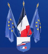 Support porte drapeau - De 1 à 5 places