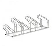 Support pour cycle - Largeur : 572 mm -Hauteur : 527 mm  - Nombre de place : 6