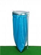 Support sac poubelle fixe - Dimensions ( H x P x L) mm : 1200 x 380 x 440