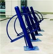Support vélo fixe - Hauteur hors sol : 1 m